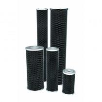 Филтри с активен въглен