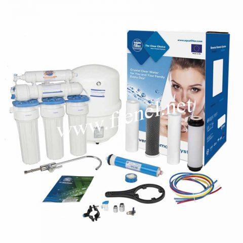 5-степенна система за обратна осмоза-FRO5
