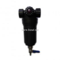 Механичен бързо почистващ се филтър FR34