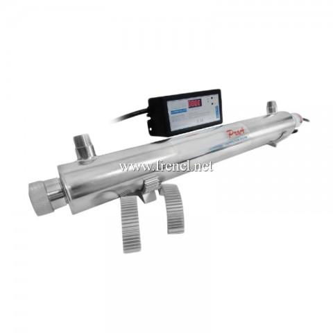 UV стерилизатор Aquazone S-52.