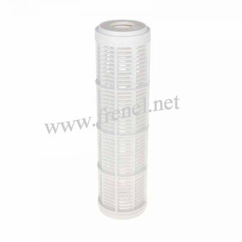 Мрежест филтър за многократна употреба FCNTC-10 -50мк