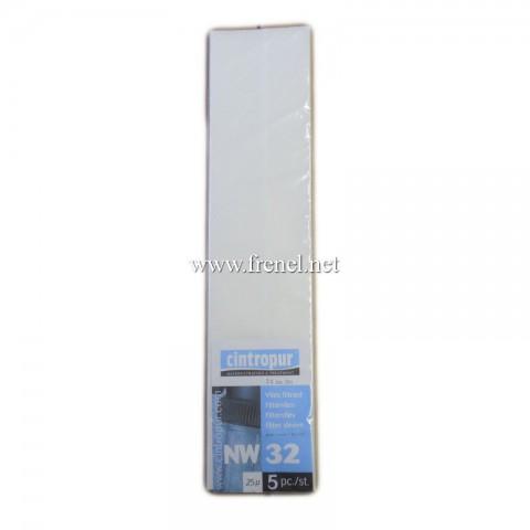Резервни филтри-за многократна употреба Cintropur NW32 -300mk
