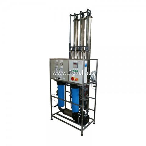 Системи за обратна осмоза с производителност RO-3500-6000л/час