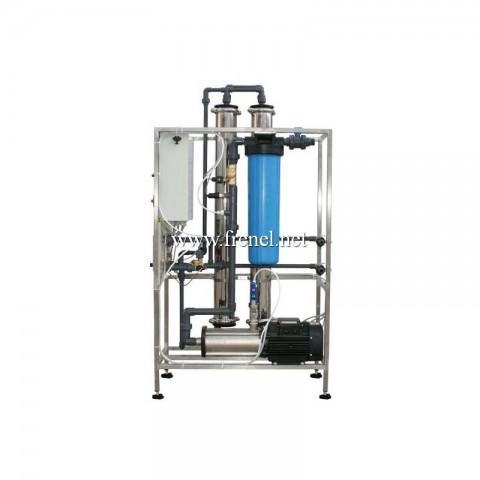 индустриални системи за обратна осмоза 250-1000