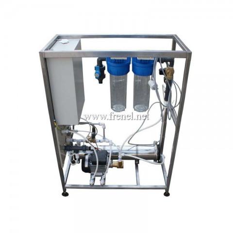 промишлени системи за обратна осмоза 40-480