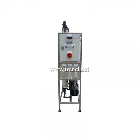 Системи за обратна осмоза с производителност RO-250-1000л/час