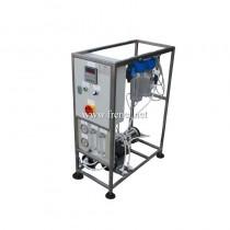 Системи за обратна осмоза с производителност 40-480л/час