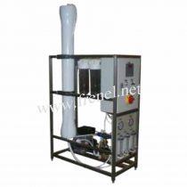 Системи за обратна осмоза с производителност 150-500л/час