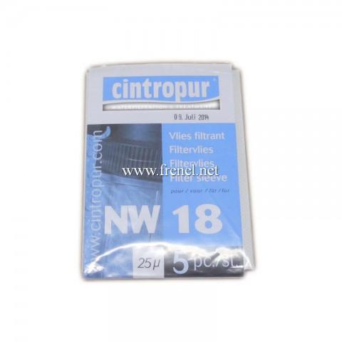 Резервни филтри Cintropure NW18