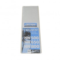 Резервни филтри-Cintropur NW 400-5мк