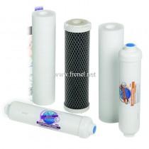 Резервни филтри за системи за обратна осмоза
