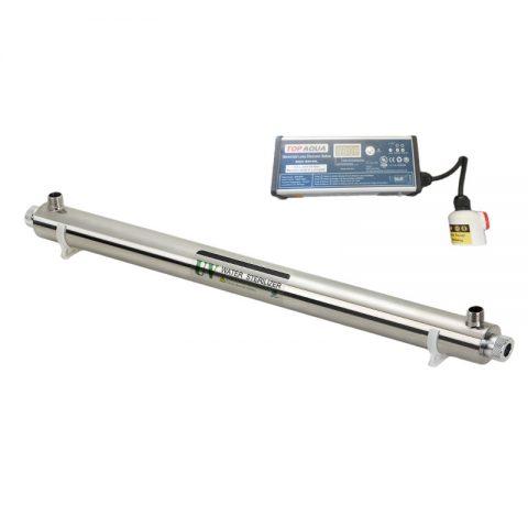 UV стерилизатор Top Aqua SDE-055