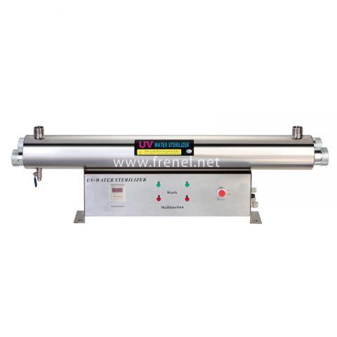 UV стерилизатор Top Aqua SDB-110