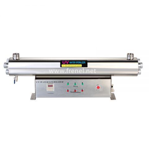 UV стерилизатор Top Aqua SDB-165