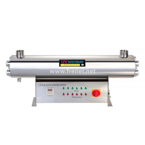 UV стерилизатор Top Aqua SDB-330