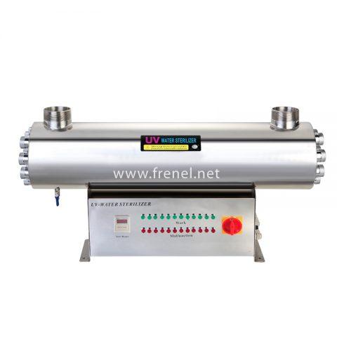 UV стерилизатор Top Aqua SDB-660