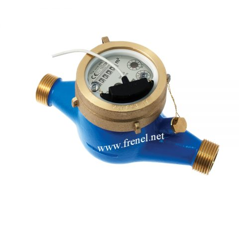 Импулсeн многоструен водомер GMB-RP-R-Dn32