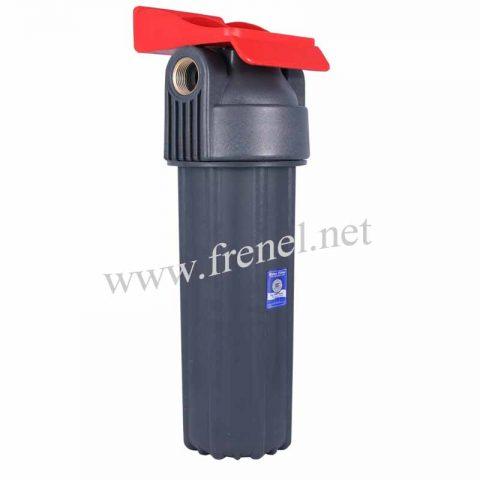 Филтърна колона за топла вода FHHOT12-WB-комплект