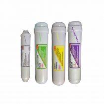 Комплект резервни пред филтри за система за обратна осмоза-Luxe Style-RO 400