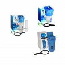 Филтърни колони за вода-комплект