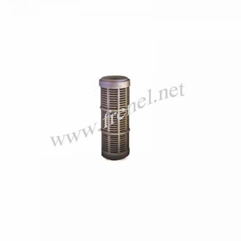 """Мрежест механичен филтър FCPNN5"""" 60M INOX"""