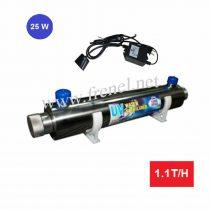 UV стерилизатор на вода-25W