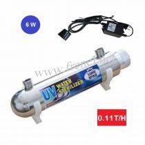 UV стерилизатор -6W