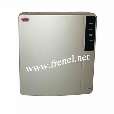 Резервни филтри за система за обратна осмоза-Luxe Style RO 400