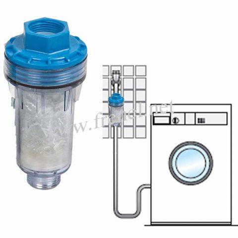 Филтър за перални и бойлери FHPRA