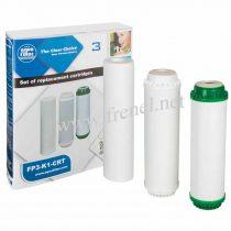 Резервни филтри за система за ултрафилтрация FP3-HJ-K1