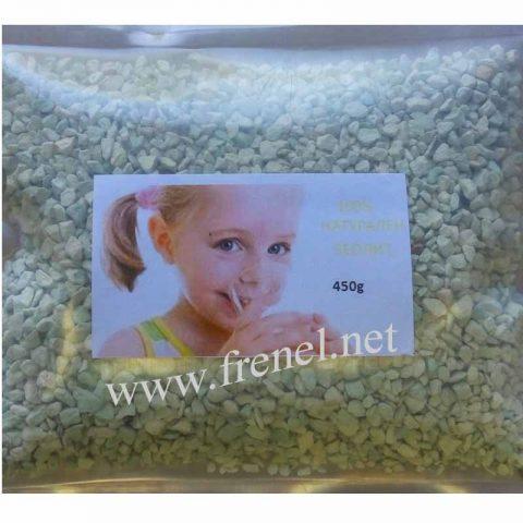 Резервен зеолит за антиоксидантен филтър