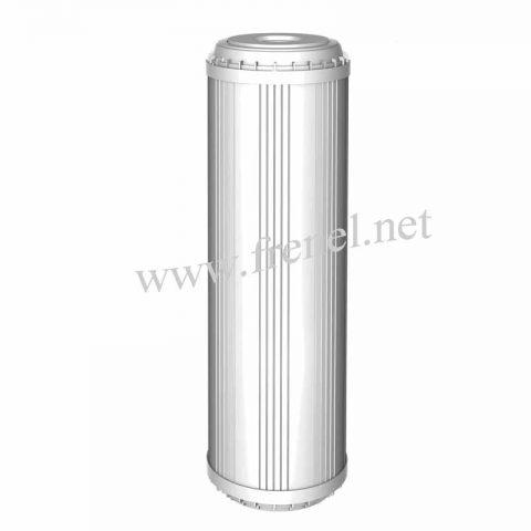 Комбиниран филтър омекотител и отнемане на Fe-FCCST-2