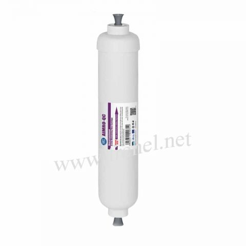 Линеен филтър минерализатор-AIMRO-QC