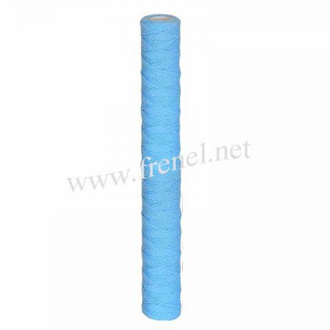 Бактериостатичен механичен филтър FCPP5-L-AB
