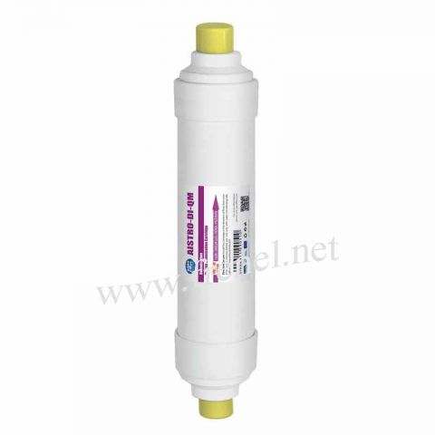 Линеен дейонизиращ филтър-AISTRO-DI-QM