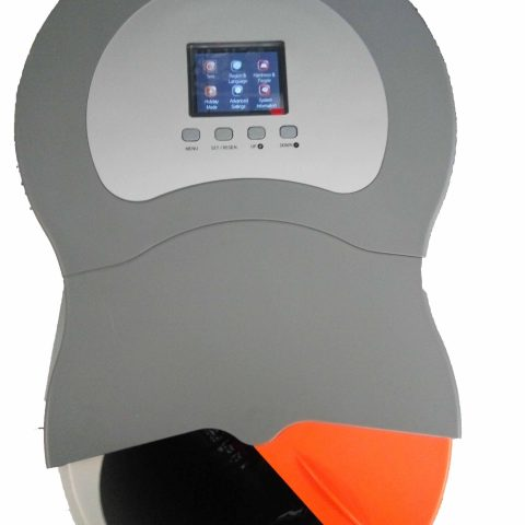 Автоматична омекотителна инсталация-FUTURA