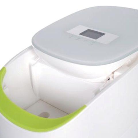 Автоматична омекотителна инсталация-LOTUS-25