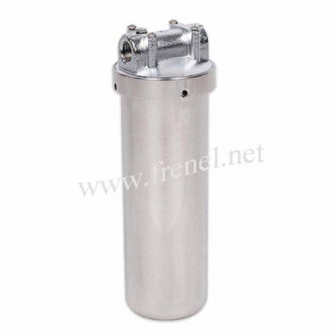 Механичен филтър от неръждаема стомана-NETSS