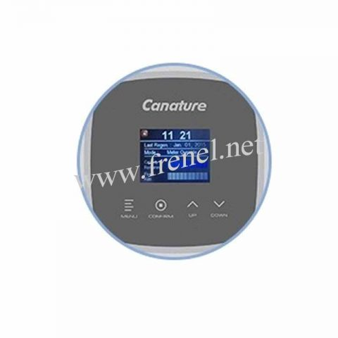 Автоматична омекотителна инсталация-CS18H-1044