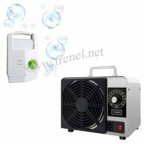 Озониране на въздух и вода