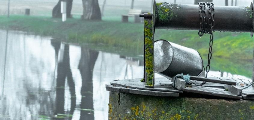 Пречистване на вода от кладенец