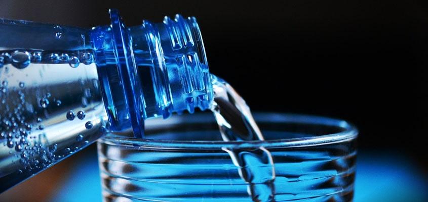 vodorodna voda
